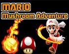 لعبة ماريو الفطر