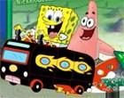 العاب سبونج بوب الباص