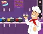 العاب طبخ دونات