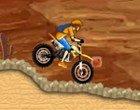 العاب دراجات الصحراء