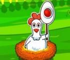 العاب دجاج جديدة