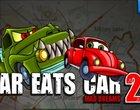 لعبة السيارة الجائعة 2