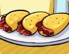 لعبة طبخ التاكو باللحم