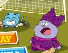 العاب غامبول التنس