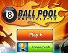 لعبة بلياردو 8 ball pool
