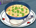 لعبة طبخ سارة حساء البطاطس